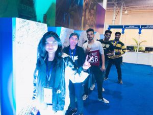 Live event Exposure at IISM