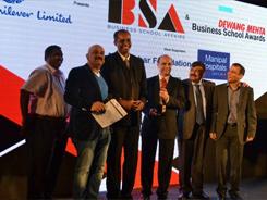 Dewang Mehta Business School Awards 2013