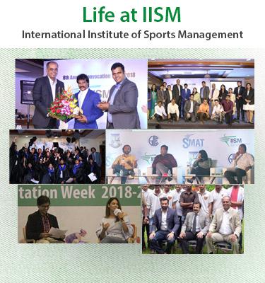 Slider 1 Life at IISM