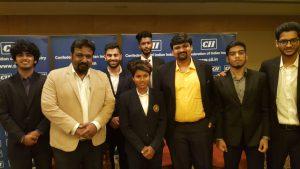 CII Higher Education Summit 2017