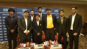 CII Summit 2017
