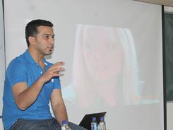 Nikhil Lamba
