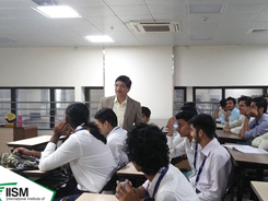 Sports Facilities Management Guest lecture