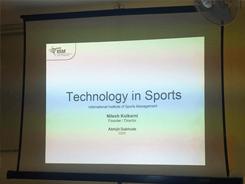 Techonology in Sports