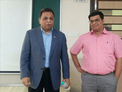Guest Sessions at IISM