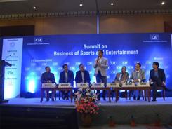 CII Sports Summit 2017