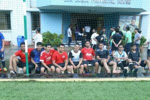 Football Tournament Photos