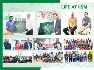 Life at IISM