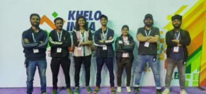 IISM, proud Knowledge Partner to Khelo India Youth Games