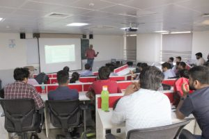 "Mr. Ayaz Memon on ""Media & Marketing In Sports"""