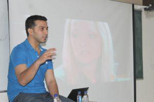 Nikhil Lamba, Co-Founder & CMO, ActoFit Wearables
