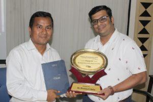 Biswanath Sinha & Abhijeet