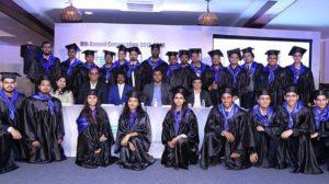 IISM Student Convocation Cermony 2018
