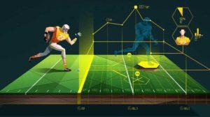 Technology Revolutionizing Sports