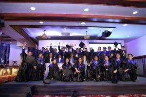 IISM Convocation 2017-2018
