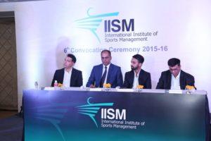 IISM Convocation