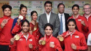 shortlist 734 Athletes For Khelo India Scholarship