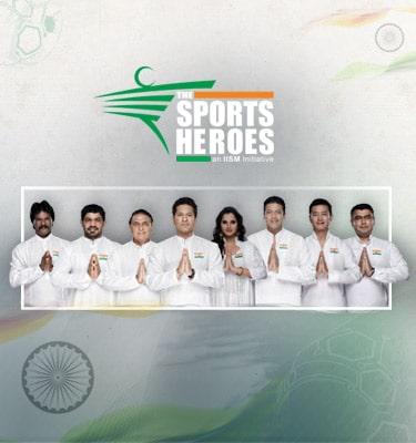 Slider 5 – Sports Heros