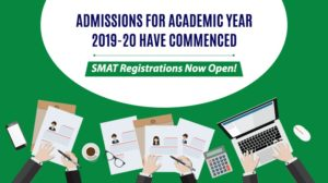 Admission at IISM
