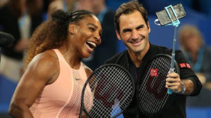 Victorious Roger Federer creates history