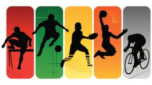 India- Multi Sporting Nation