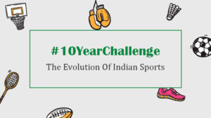 Evolution Of Sports In India