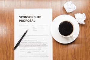 8 Tips to get your ideal sponsor on board for your event!