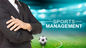Sports management Degree