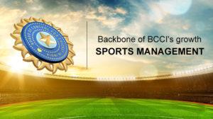 Backbone of BCCI's growth