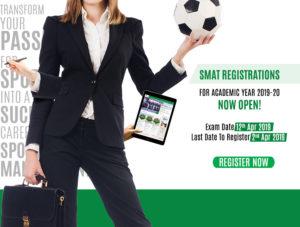 SMAT Registration