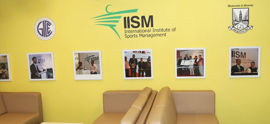 IISM new Counselling Room