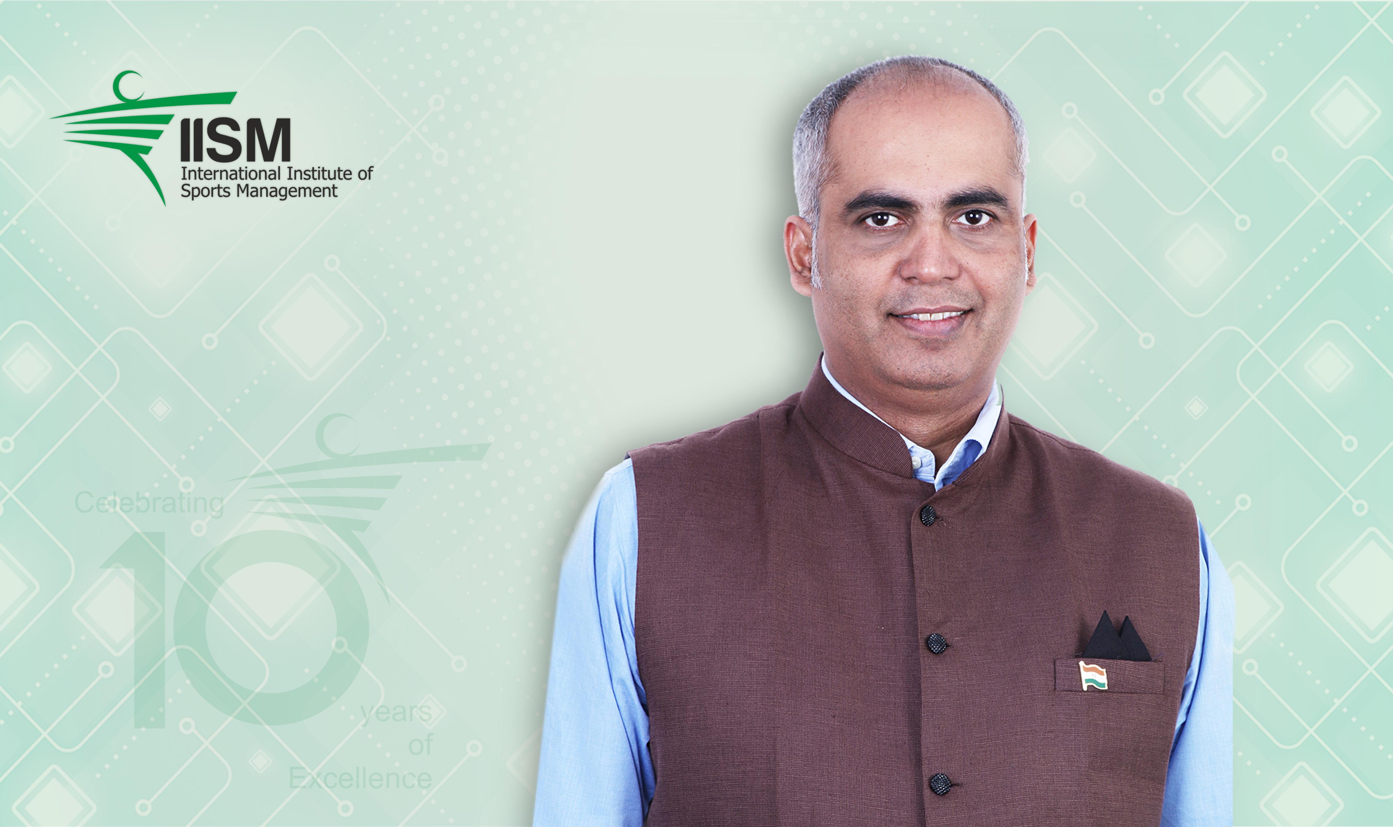 Mr. Nilesh Kulkarni