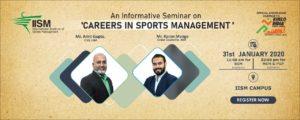 IISM Mumbai Seminar