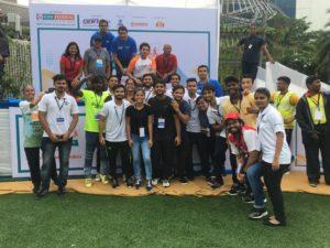 IDBI Federal Life Insurance Mumbai Half Marathon 2019