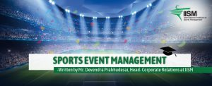 Sports Event Management