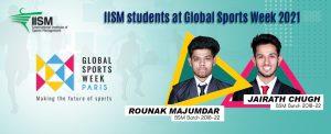 IISM Students