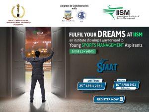 SMAT | IISM Mumbai